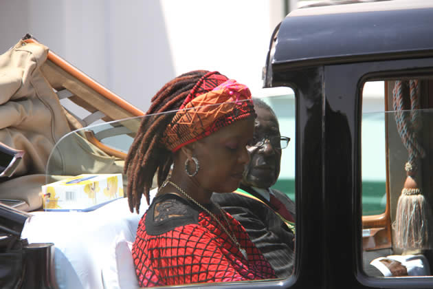 president-mugabe-and-the-first-lady-amai-grace-mugabe