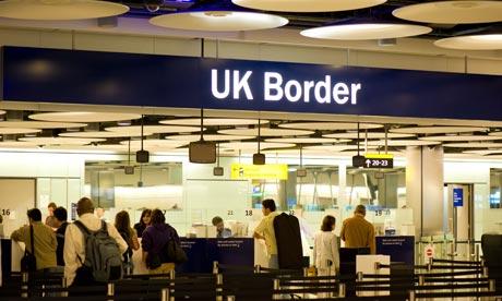UK Border Agency 'unfairly rejecting' African visas – Nehanda Radio