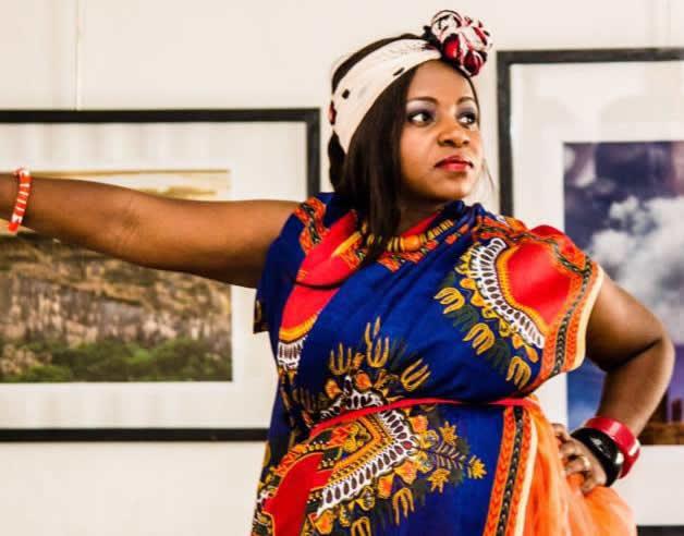Sandra Ndebele expecting | ZimDaily