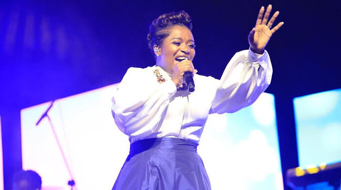 Janet Manyowa's gig lives up to its billing – Nehanda Radio
